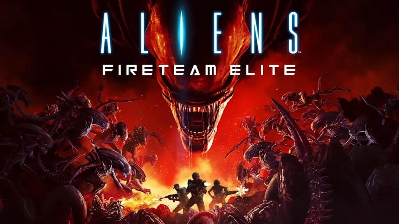 Aliens Fireteam Elite Review
