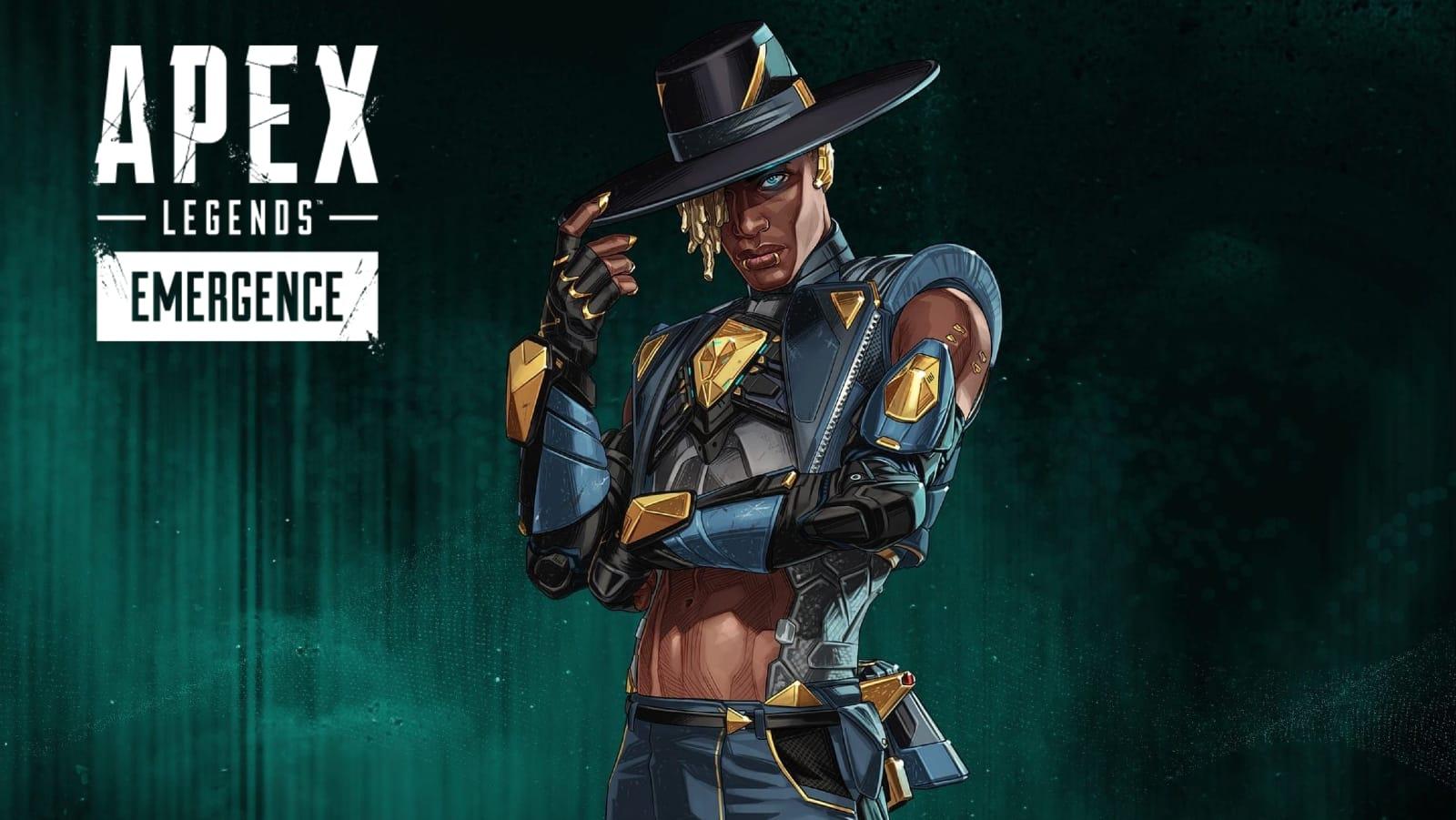 Apex Legends Season 10 Flash Event