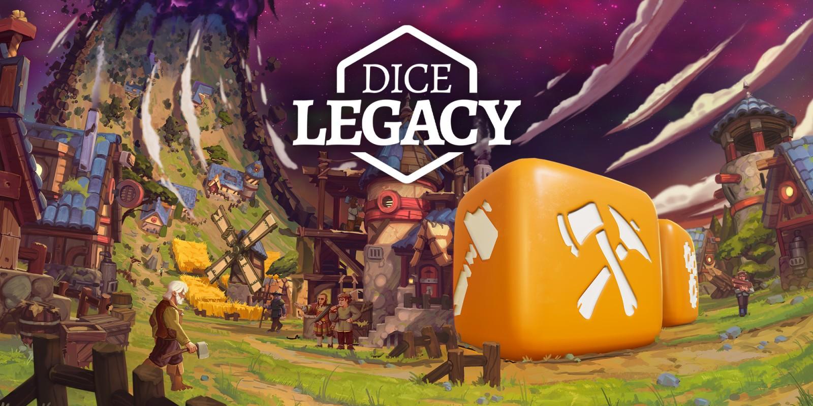 Dice Legacy