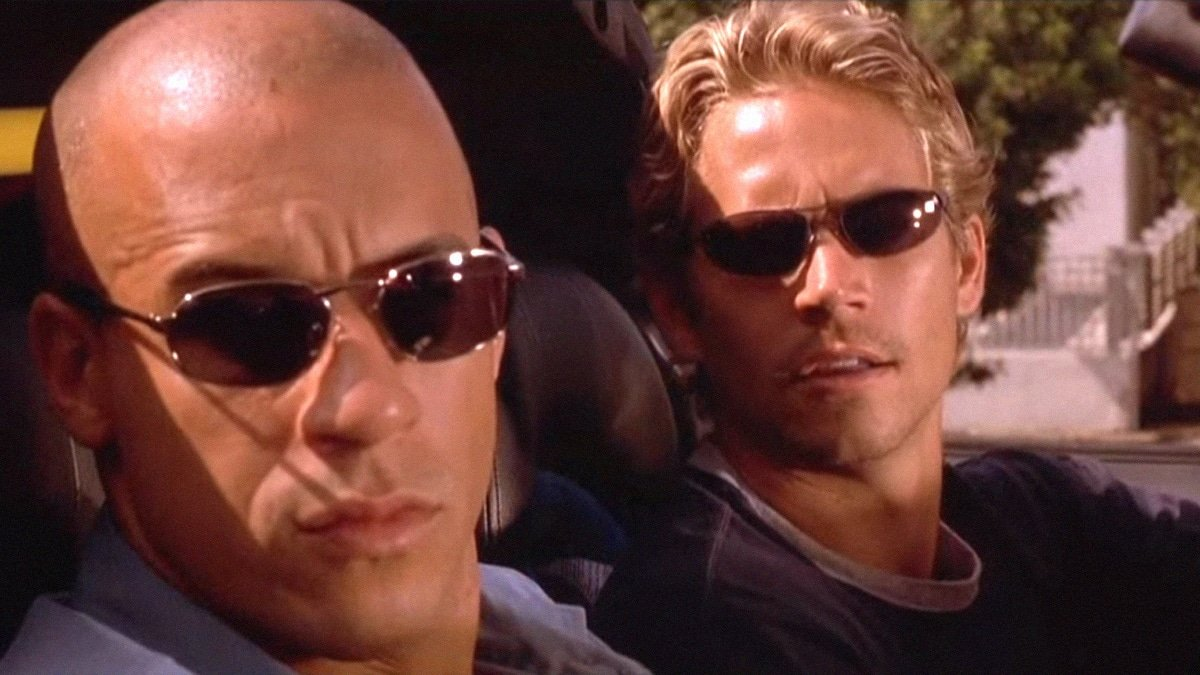Fast and Furious quiz