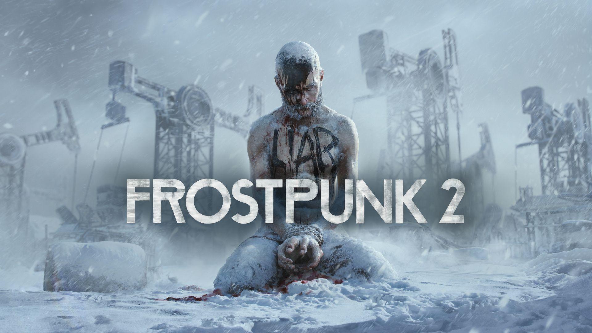 Frostpunk 2 Reveal