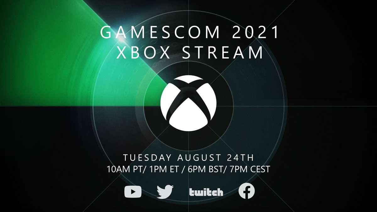amescom Xbox Stream HERO
