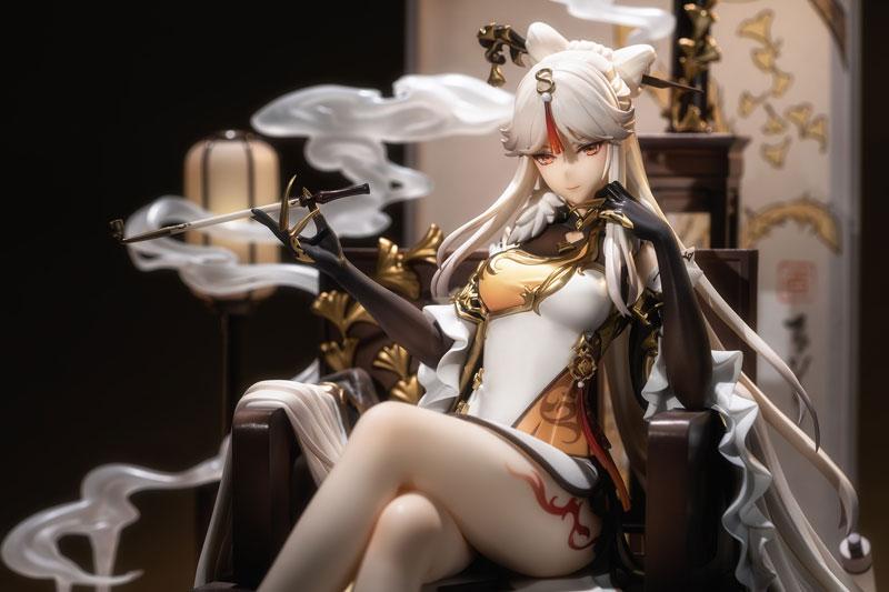 Genshin Impact Figure