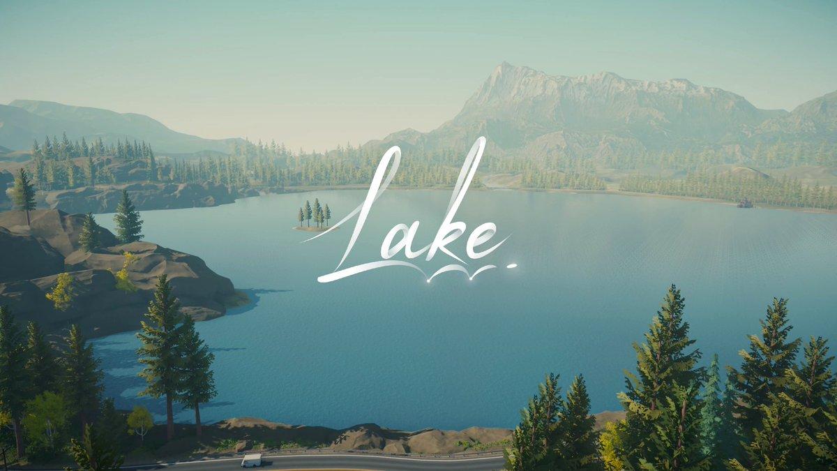 Lake release date