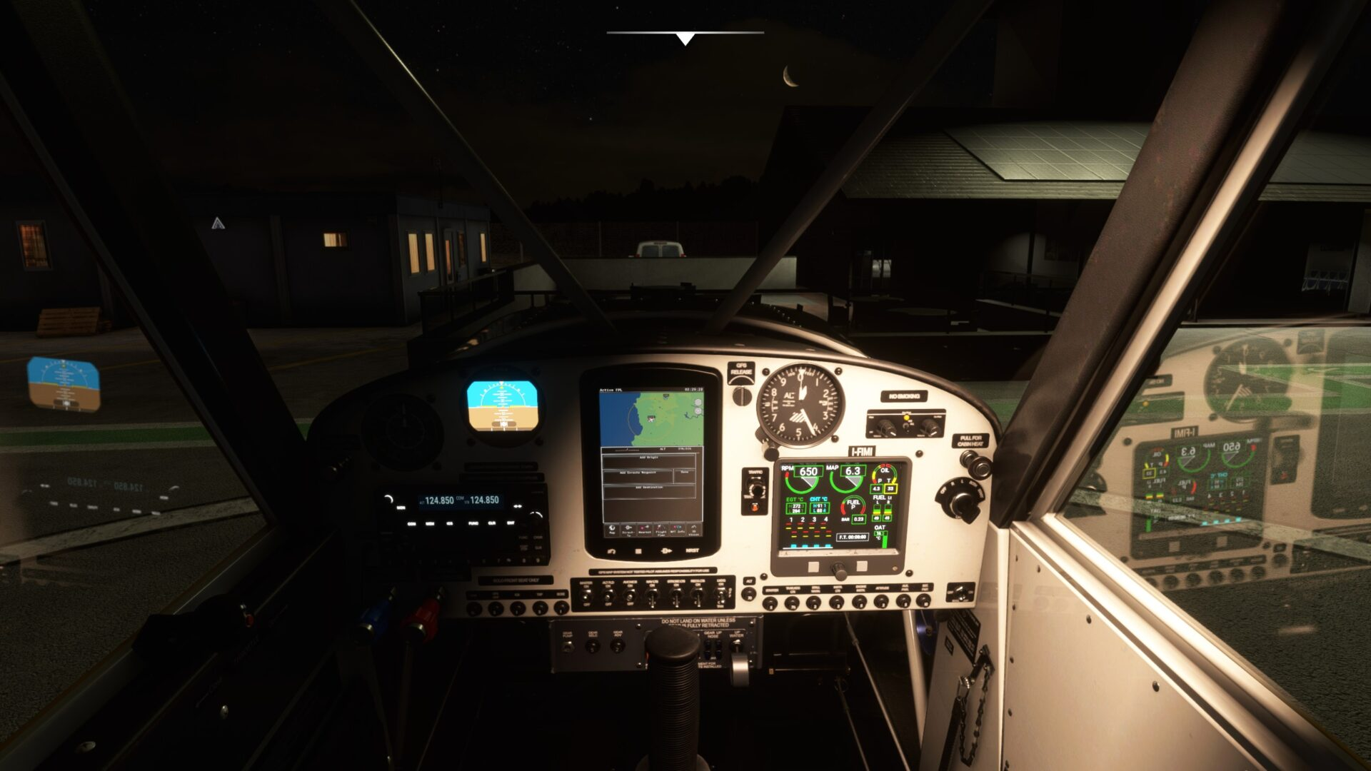 Microsoft Flight Simulator - Aviat Husky A-1C DLC Released ...