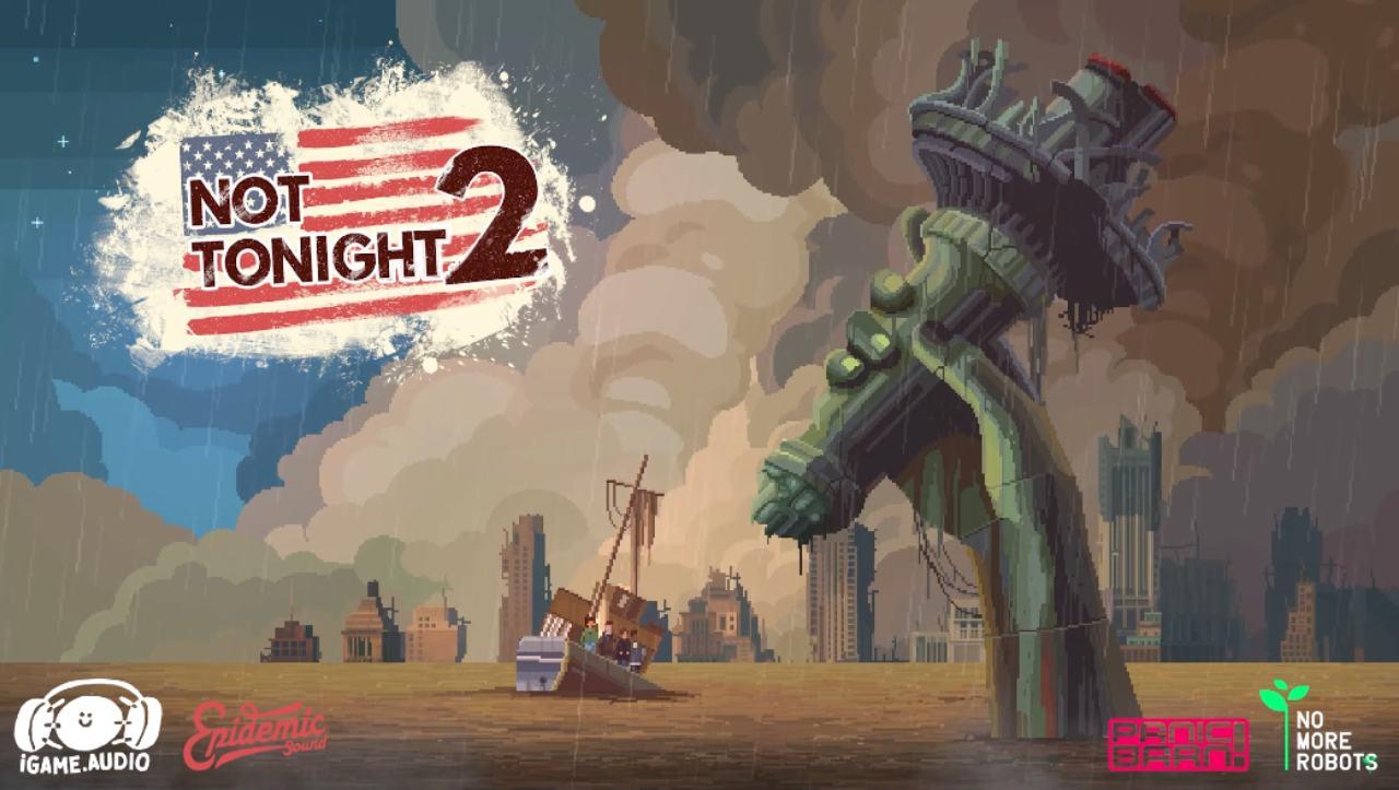 Not Tonight 2