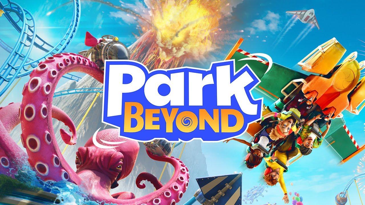 Park Beyond