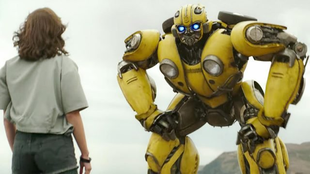 Transformers personality quiz