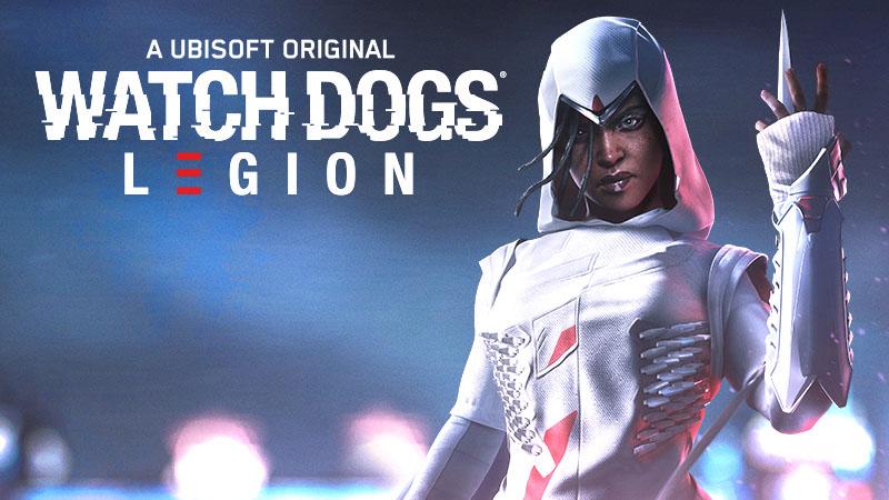 Watch_Dogs Assassins