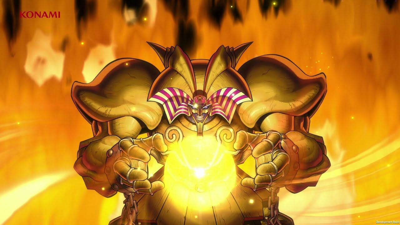 Yu-Gi-Oh Master Duel Exodia