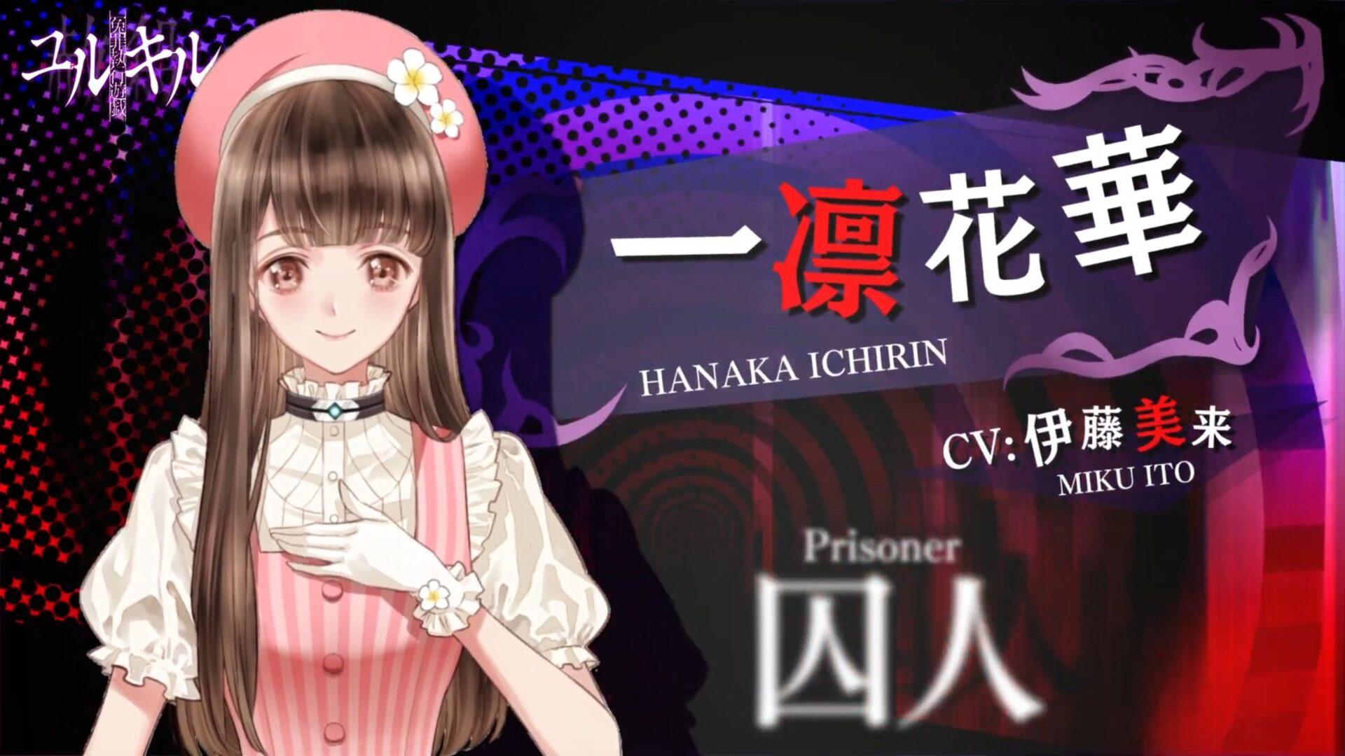 Yuukill Hanaka