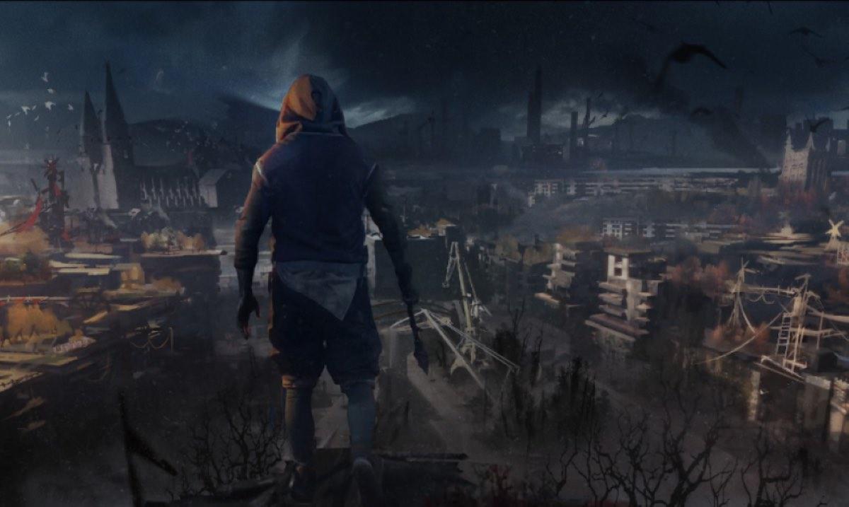 Dying Light 2 Stay Human Gamescom