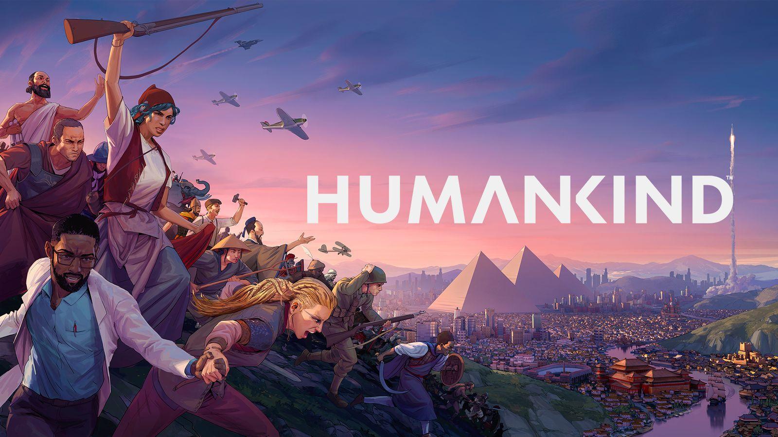 humankind fame