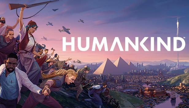 humankind influence
