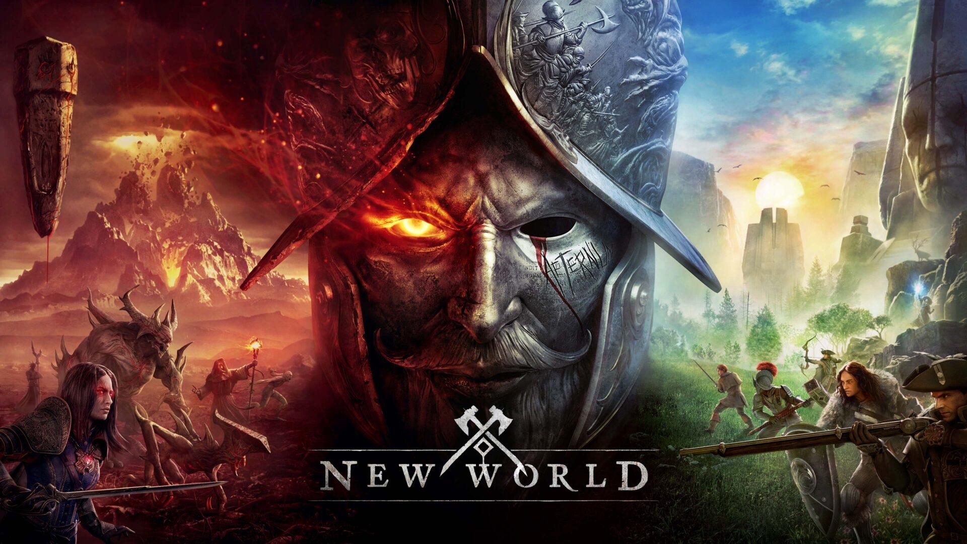 new world, beta, release date