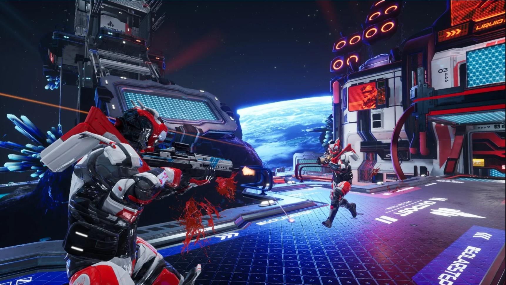splitgate full game release date