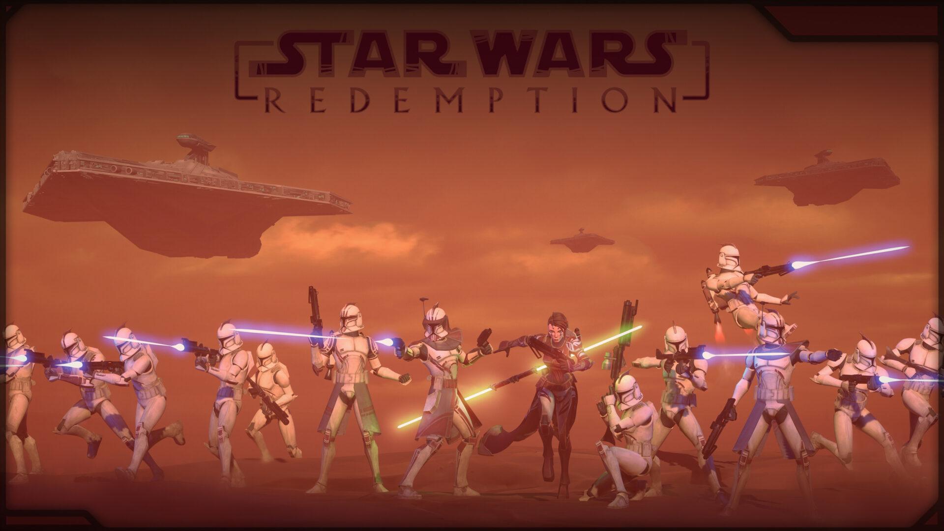 Star Wars Redemption