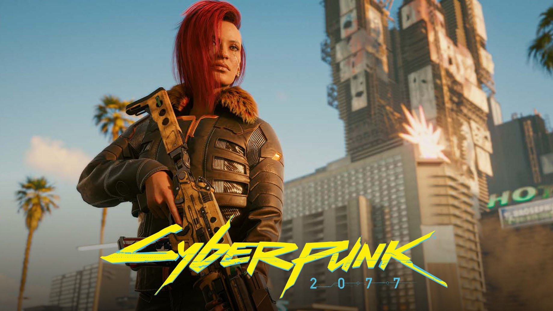 cyberpunk patch