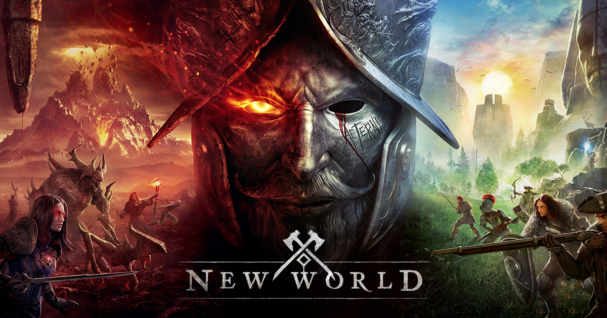 new world free to play