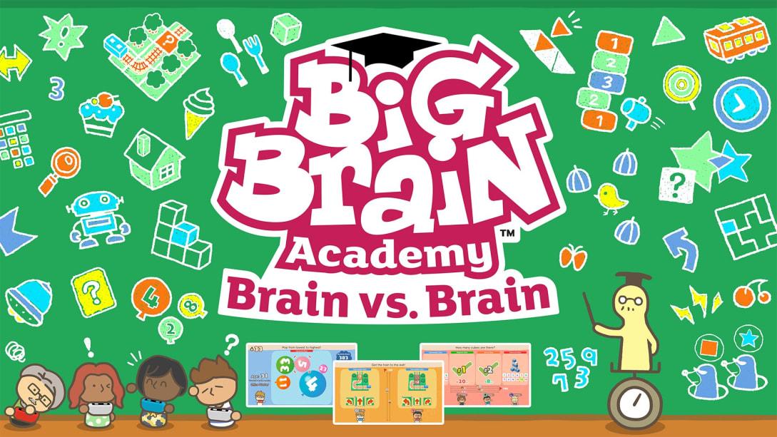 big brain academy brain vs brain
