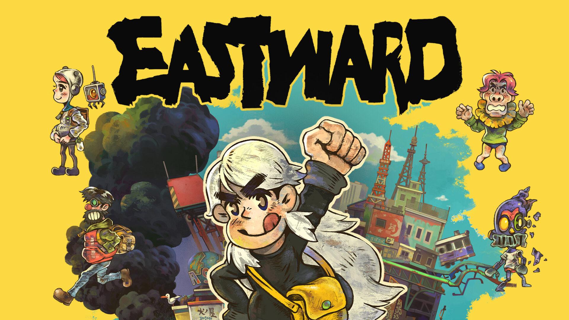 eastward salt