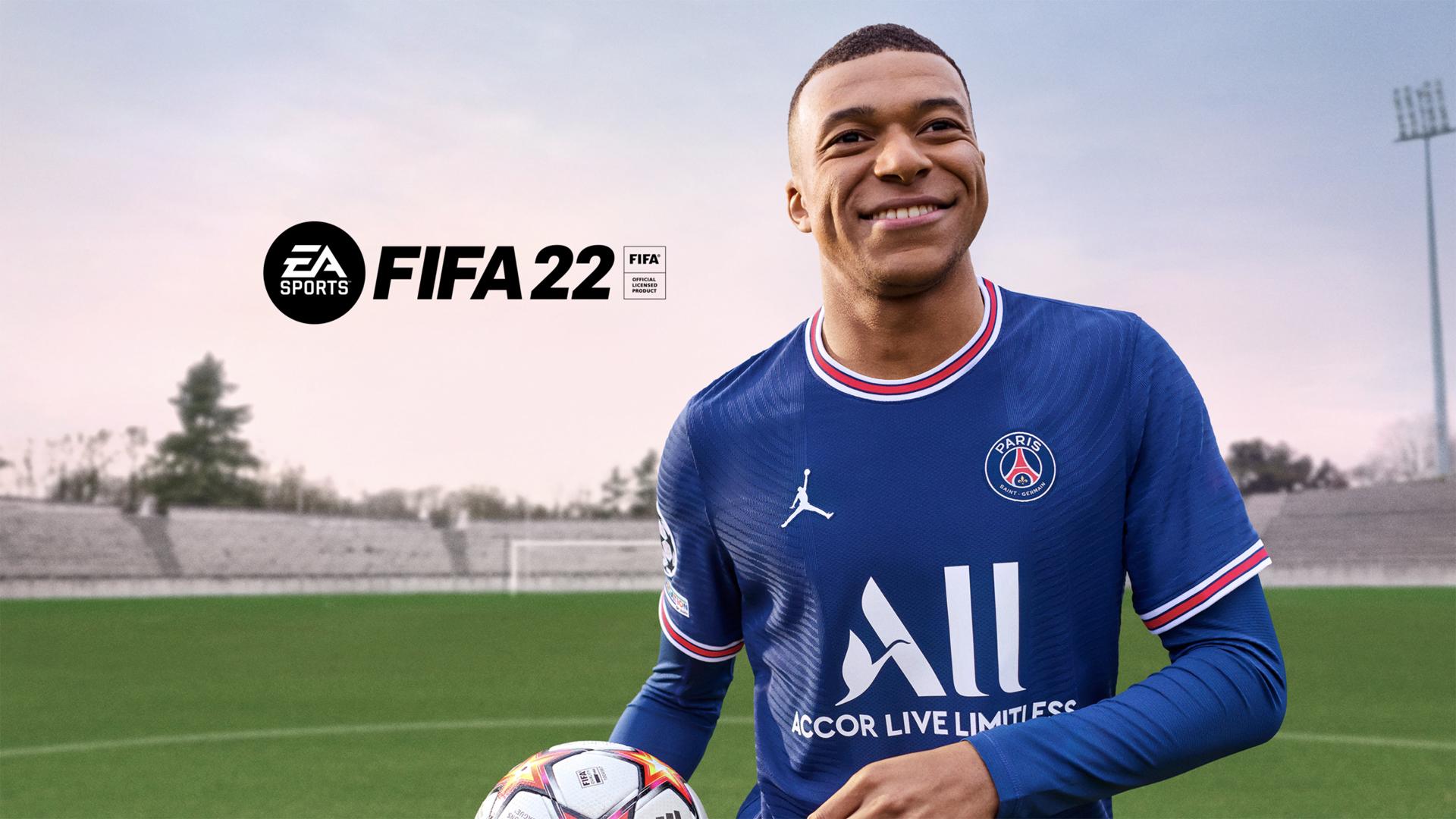 fifa 22 early access