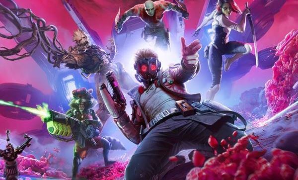 guardians galaxy pc