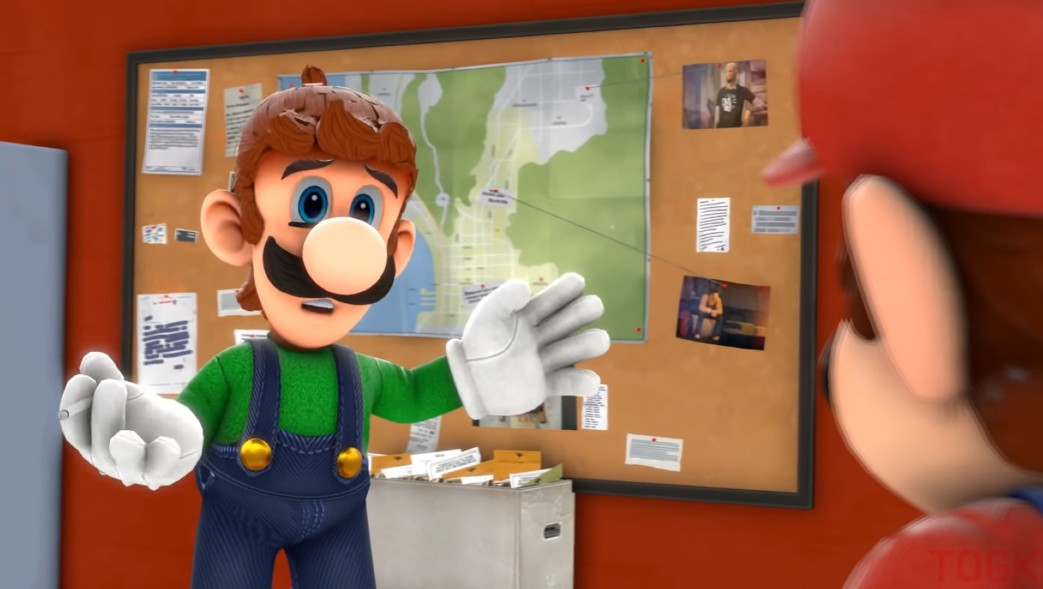 It's Always Sunny In Philadelphia, Pepe Silva, Mario, Luigi, Meme