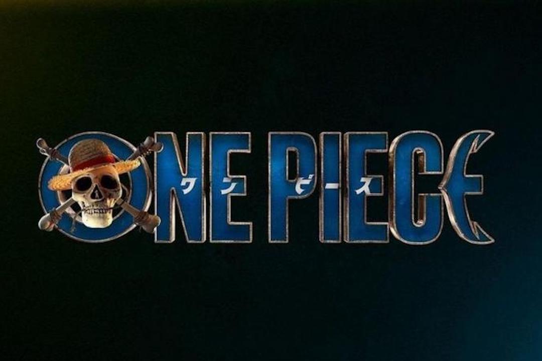 One Piece Logo Netflix