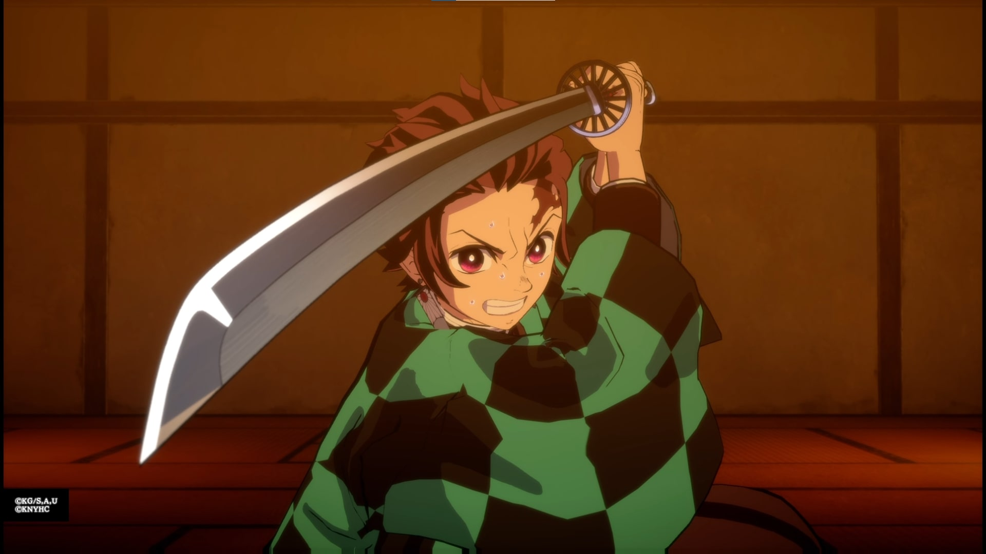 demon slayer hinokami chronicles crossplay