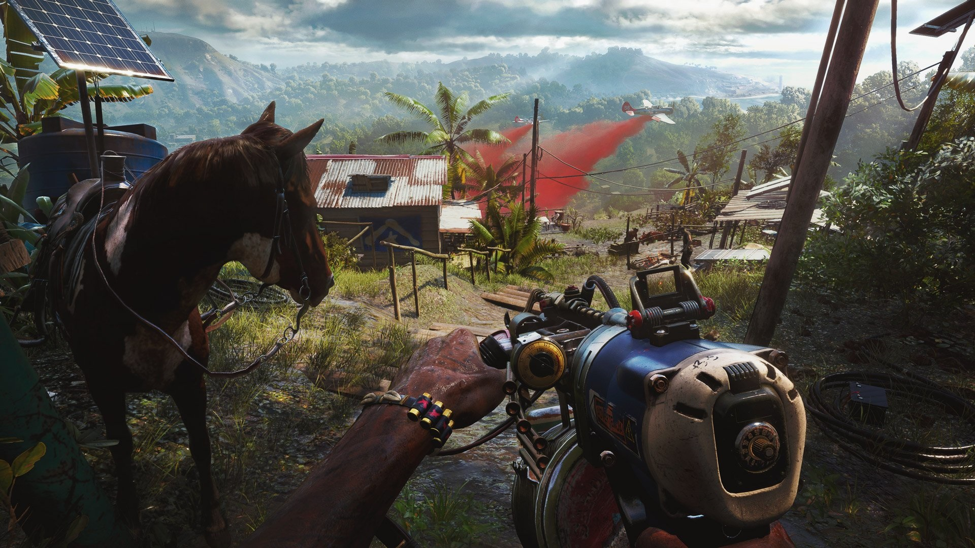 Far Cry 6 Achievements and Trophies List