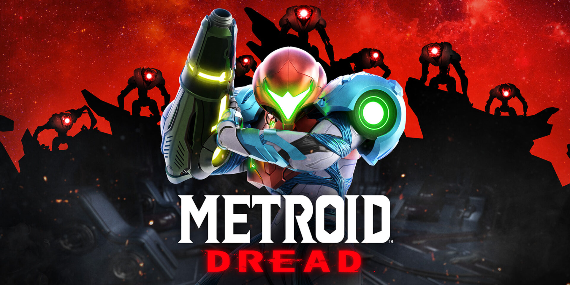 Metroid Dread how to save