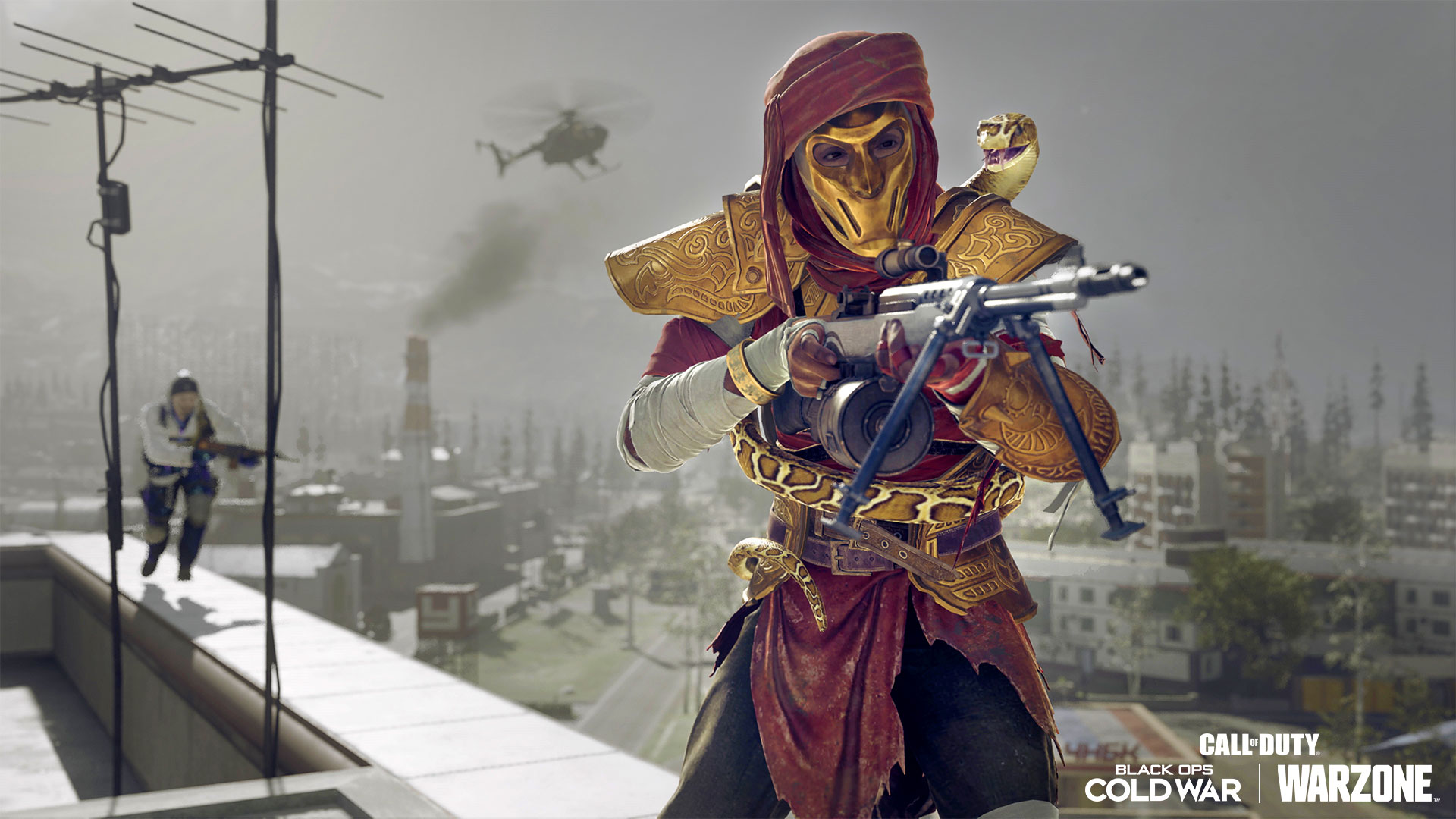 warzone vanguard guns