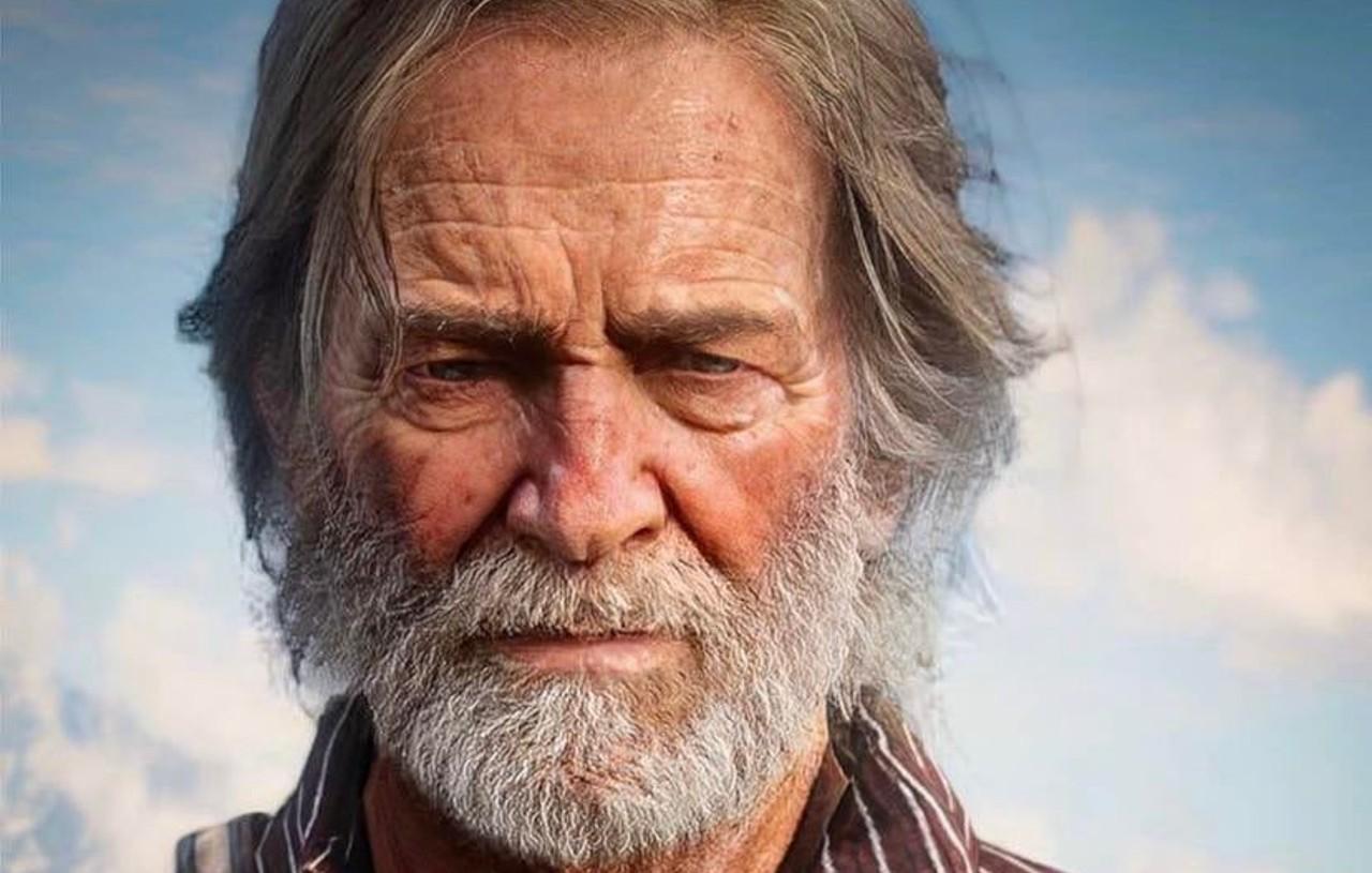 Red Dead Redemption 2, Arthur Morgan, Van der Linde Gang