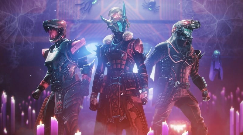 destiny 2 festival of the lost epic mystery grab bag 2021